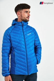 Berghaus Tephra Stretch Hybrid Jacket
