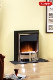Dimplex® Zamora Optiflame Fire