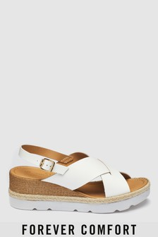 04c38e5e40 Wedges | Espadrille & Leather Wedges | Next UK