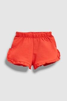 Frill Shorts (3mths-7yrs)