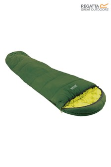 Regatta Green Montegra 300 Sleeping Bag