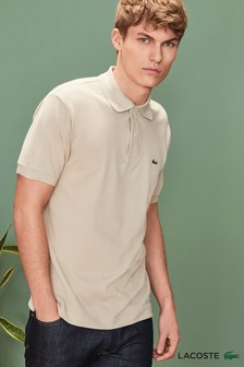415dfb86 Lacoste Tops For Men | Lacoste Polo Shirts & T Shirts | Next UK