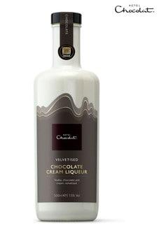 Chocolate Cream Liqueur 500ml by Hotel Chocolat