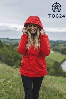 Tog 24 Pink Stutton Womens Waterproof Jacket