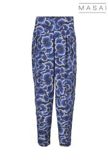 Masai Blue Paline Trouser