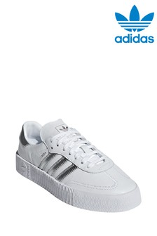 adidas Originals Samba Rose Trainers