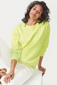 Fluro Sweatshirt