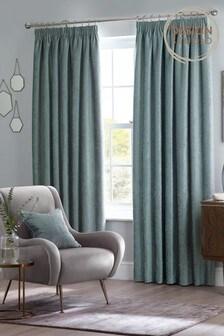 Design Studio Langley Curtains