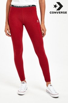 Converse Wordmark Leggings