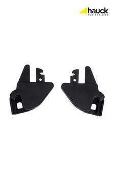 Hauck Car Seat Adaptor Sunny Comfort Fix/iPro Black