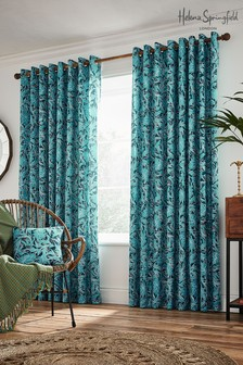 Helena Springfield Oasis Eyelet Curtains