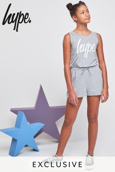 Hype. Playsuit