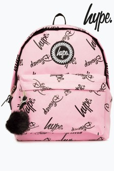 Hype. Pink Disney™ Squad Backpack