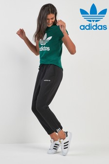adidas female sweat suit