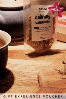 3 Month Gourmet Tea From BRUU Subscription by Activity Superstore