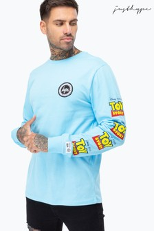 Hype. Toy Story Long Sleeve Tee
