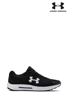 Under Armour Micro G Pursuit Trainers