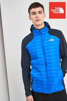 Chaqueta azul Thermoball de The North Face®