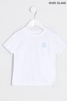 River Island White T-Shirt