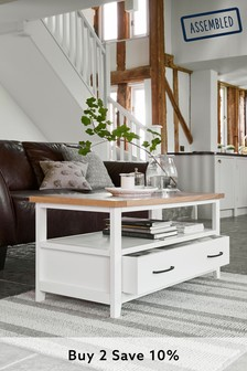Thornley Painted Coffee Table
