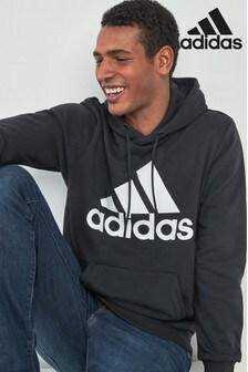 adidas Badge Of Sport Kapuzenpullover zum Überziehen