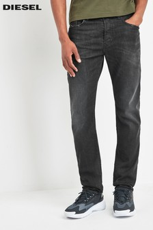 Diesel® Buster Tapered Fit Jean