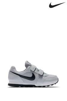 Nike MD Runner Junior Velcro Trainers