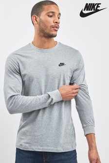 Nike Long Sleeved Club Tee