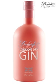 Burleighs Pink Edition London Dry Gin 40% ABV