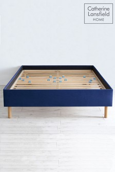 Boutique Bed Frame By Catherine Lansfield