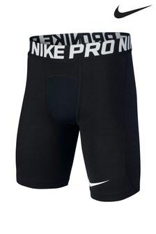 Nike Pro Black Shorts