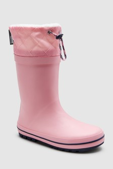 Thinsulate® Wellies (Older)