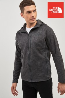 The North Face® Grey Canyonlands Hoody