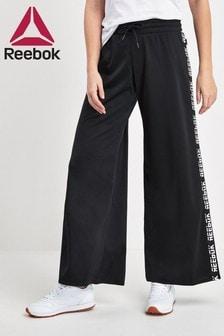 Reebok Black Wide Leg Pant