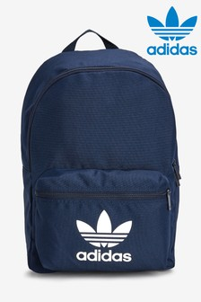 adidas Originals Navy Classic Backpack