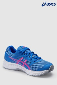 Asics Kids Contend 5 Lace Trainer
