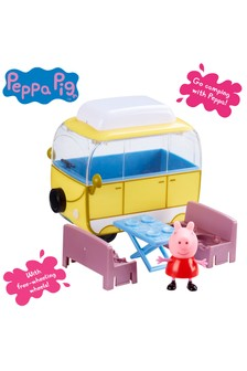 Peppa Pig ™ Campavan