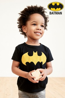 Batman® T-Shirt (3mths-8yrs)