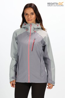 Regatta Women's Birchdale Waterproof And Breathable Jacket