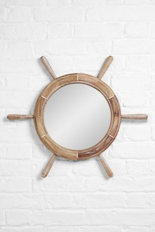 Wheel Mirror