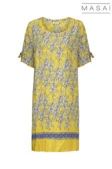 Masai Yellow Netta Dress