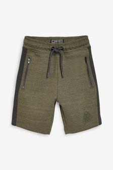 Sporty Shorts (3-16yrs)
