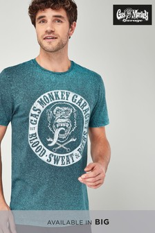 Gas Monkey T-Shirt