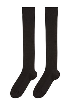2 Pack Over Knee Socks