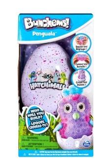 Bunchems Hatchimals Themenpackung