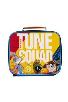 Space Jam Lunch Bag