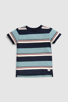Stripe T-Shirt (3mths-7yrs)