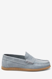 Next Boys Loafers Size 4 Discounts Sale Boys' Shoes