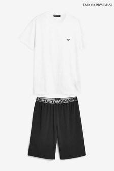 Emporio Armani Loungewear Pyjama Set