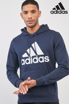 adidas Badge Of Sport Pull Over Hoody